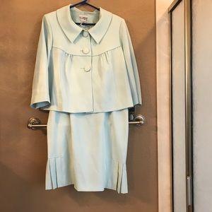 K C spencer Ladies suit new